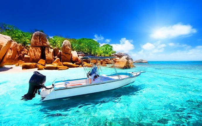 Những Cảnh Biển Đẹp Nhất Thế Giới