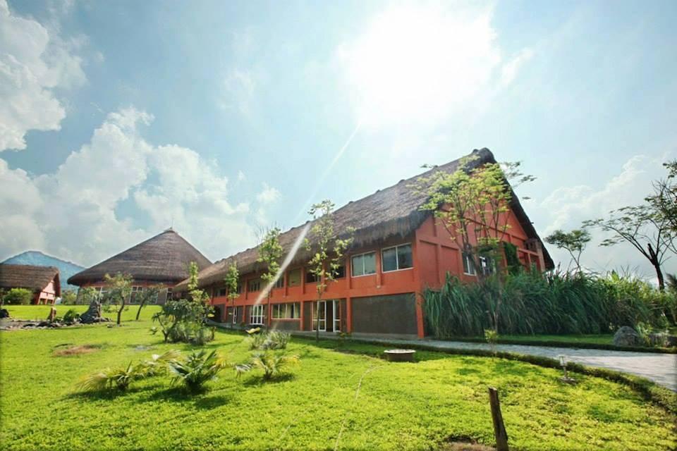 Resort Quanh Hà Nội