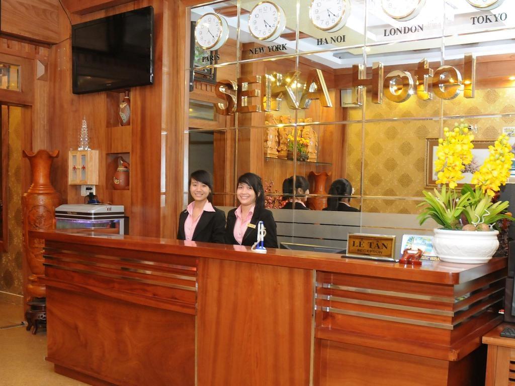 khách sạn 3 sao vũng tàu giá rẻ